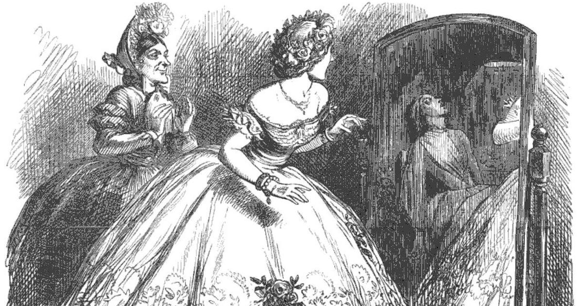 Victorian scientists came up with an explanation for ghosts, but the public was never convinced