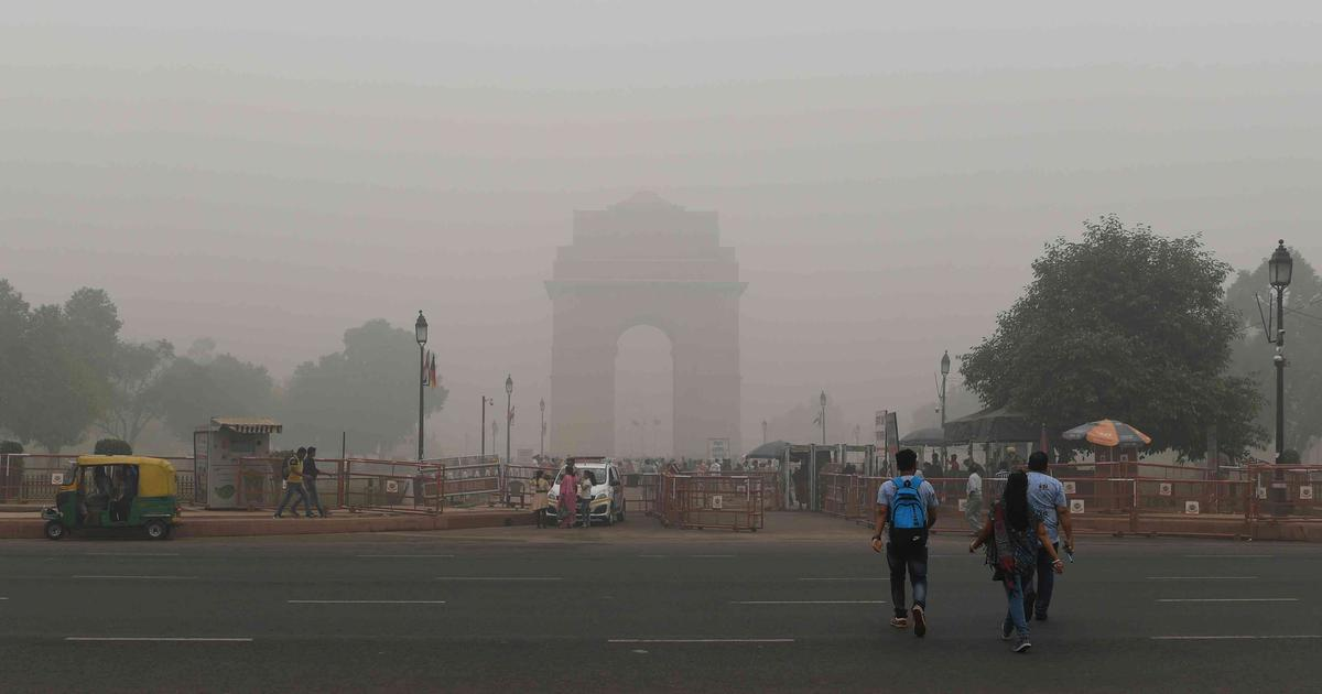 Green tribunal blames 'continuous negligence' by authorities for Delhi pollution, summons officials