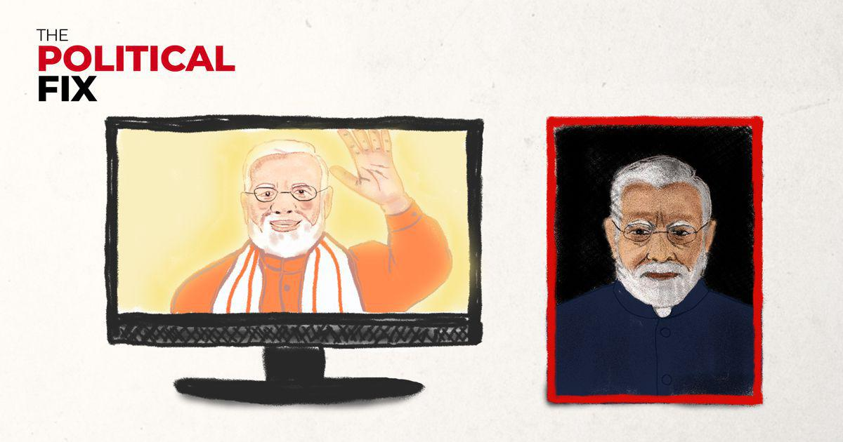 The Political Fix: Does the Modi government really expect foreign press to toe the Indian line?