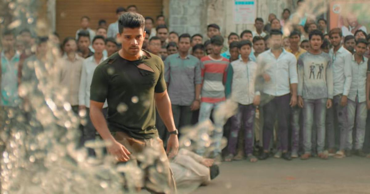 'Satellite Shankar' movie review: An extended army recruitment video with some tender moments