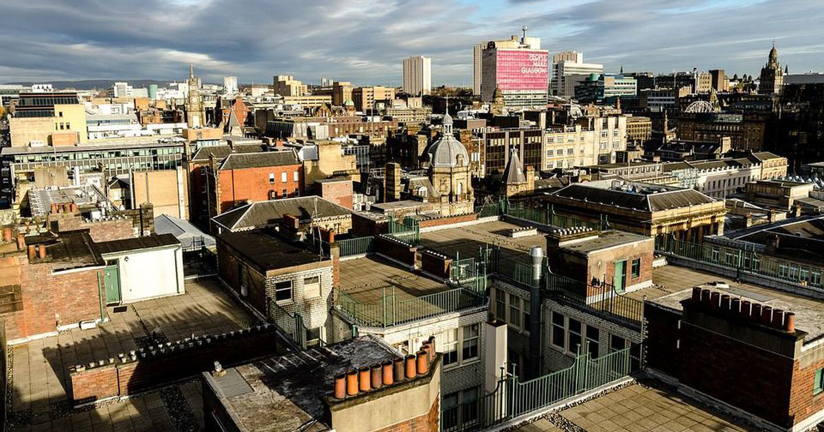Urban living makes us miserable. This city is trying to change that