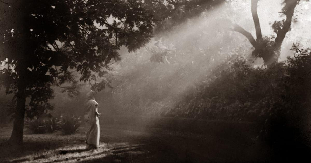 Images: Slice-of-life works by pioneering amateur woman photographer Manobina Roy
