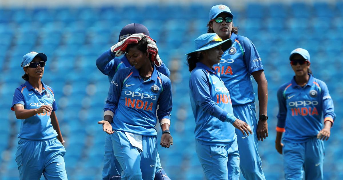 ICC Women's C'ship: How India's consistent spin trio levelled series against West Indies