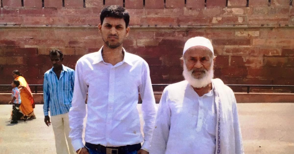 One morning, returning from visiting his sister, an 80-year-old Muslim man was lynched in Sitamarhi