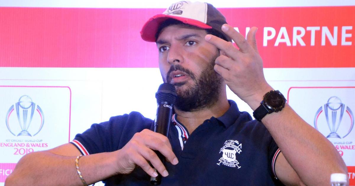 Youngsters can't focus because of IPL: Yuvraj Singh laments poor attitude towards longer format