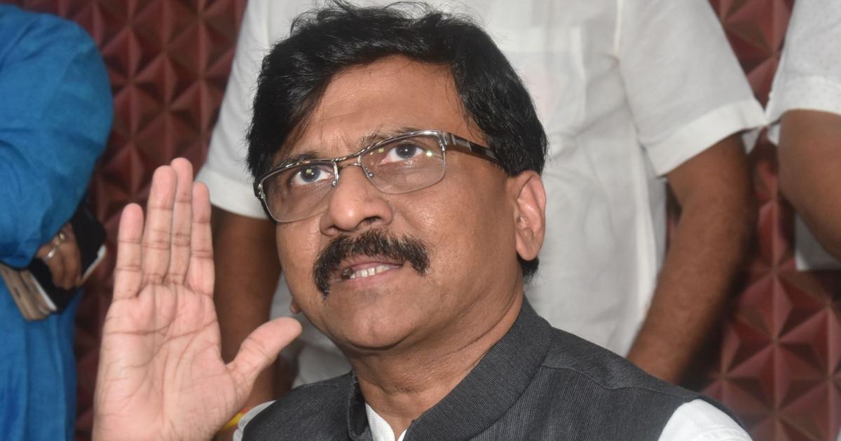 शरद पवार दौड़ में नहीं, अगला मुख्यमंत्री शिवसेना का ही होगा : संजय राउत