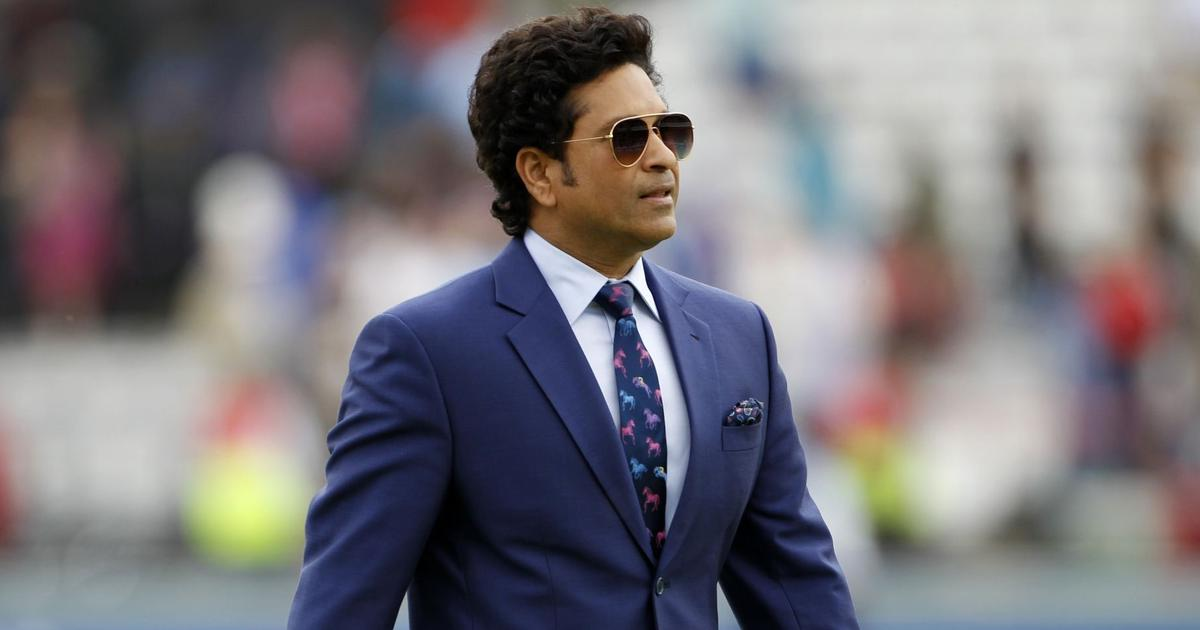 Did not expect him to even remember me: Chennai hotel worker who helped Tendulkar change elbow guard