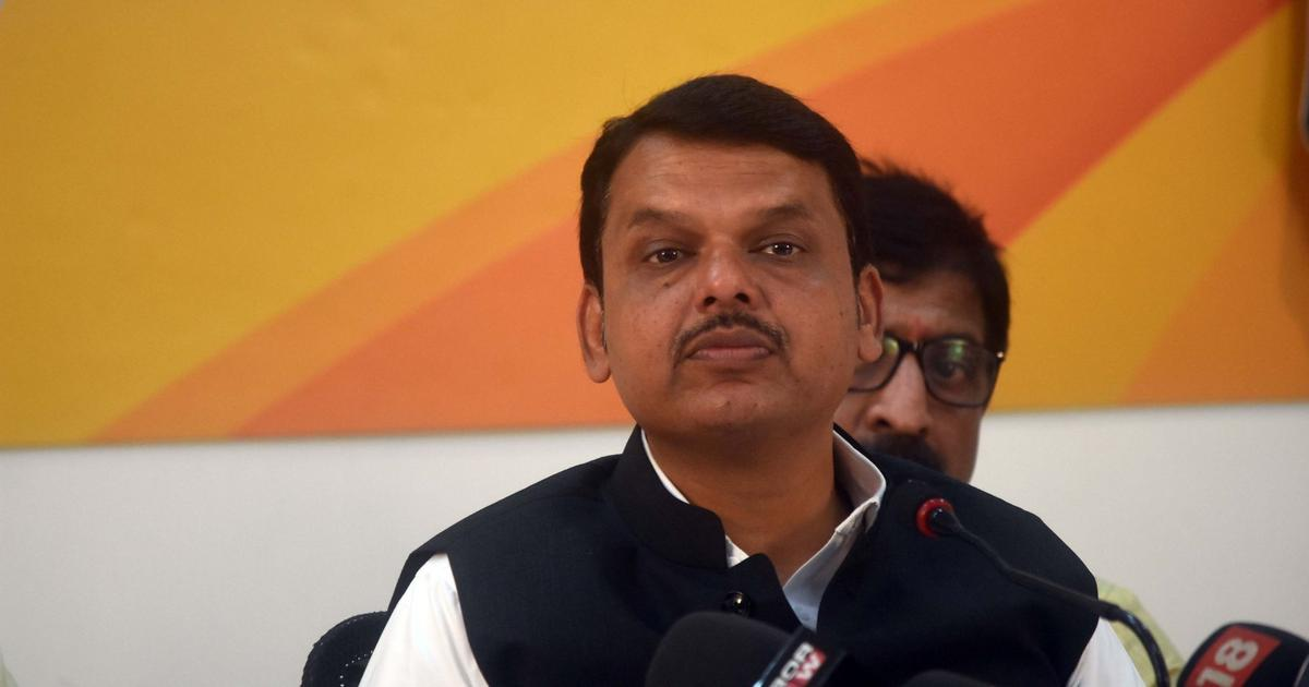 Maharashtra: BJP suffers setback as ruling coalition wins four of six seats in Legislative Council