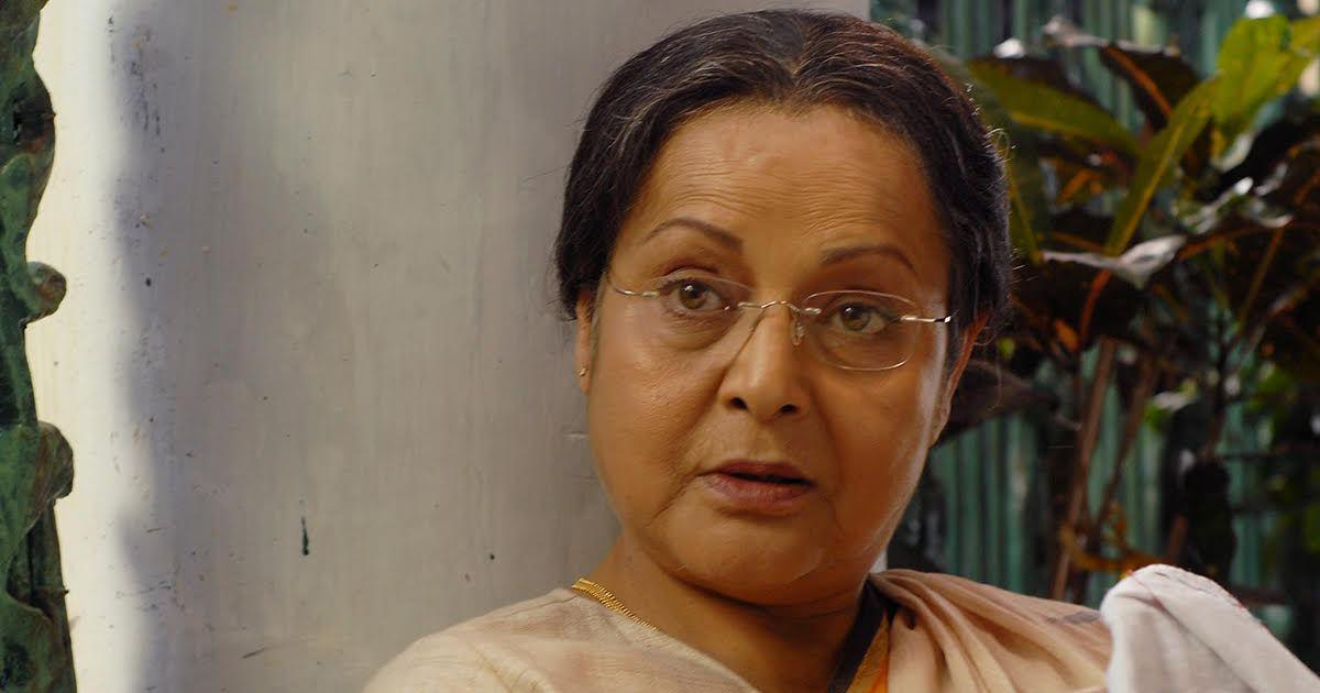 Rakhee Gulzar interview: 'My reward is when people come up to me even now and say they recognise me'