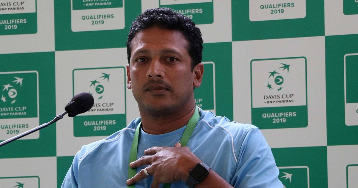 AITA vs Bhupathi: Federation says no change in captain for Pak tie