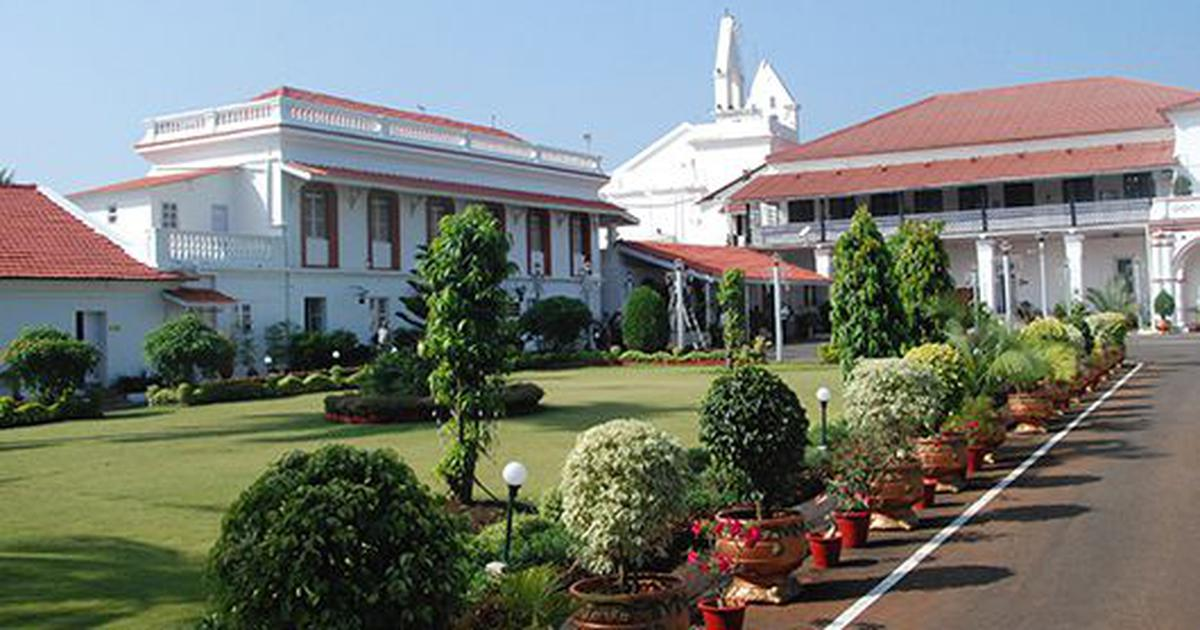 Goa government reverses order restricting public entry to Raj Bhavan but with riders