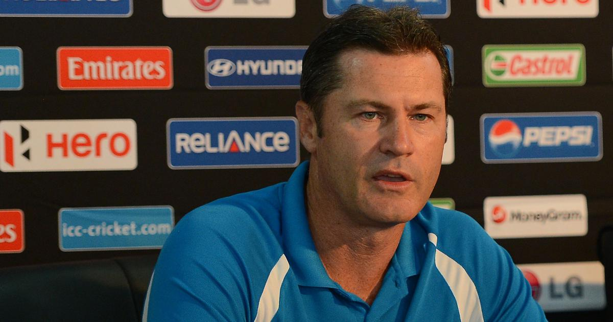 Cricket: Umpiring needs a good balance of technology and human skills, says Simon Taufel