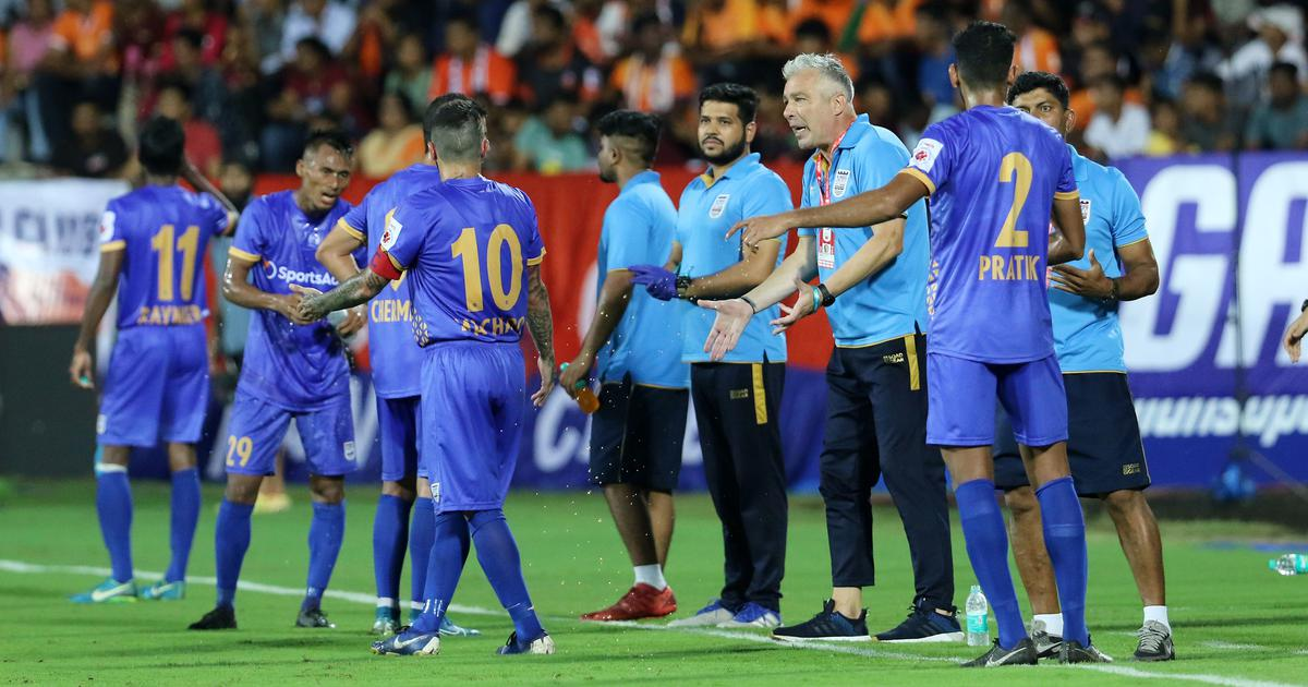 ISL: FC Goa return to winning ways as Mumbai City and Jorge Costa's woes worsen