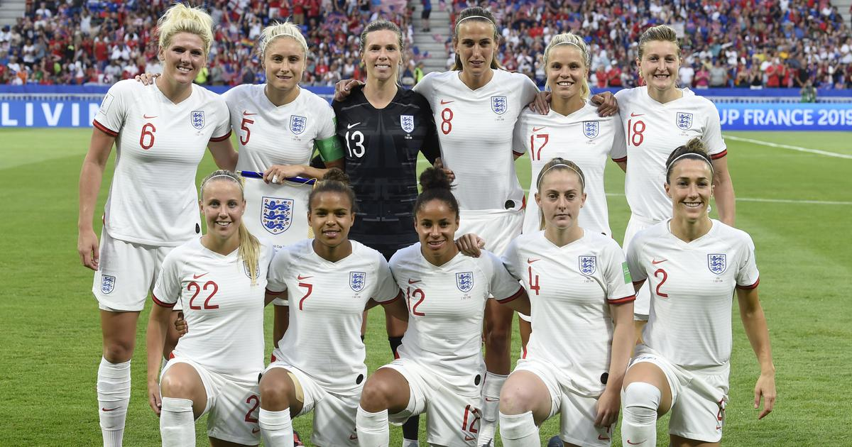 Football: With 90,000 tickets sold out at Wembley, Lionesses look to end watershed 2019 on a high
