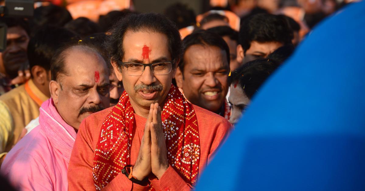भाजपा सरकार बनाने का दावा पेश क्यों नहीं कर रही : शिवसेना