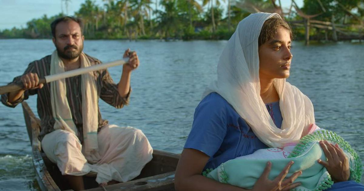 Audio master: In 'Kumbalangi Nights', chilled-out backwater riffs blend with songs of love and fears