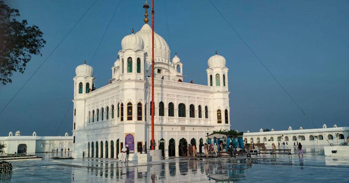 Pakistan violated UN resolution by transferring Kartarpur Sahib management to non-Sikh body: India