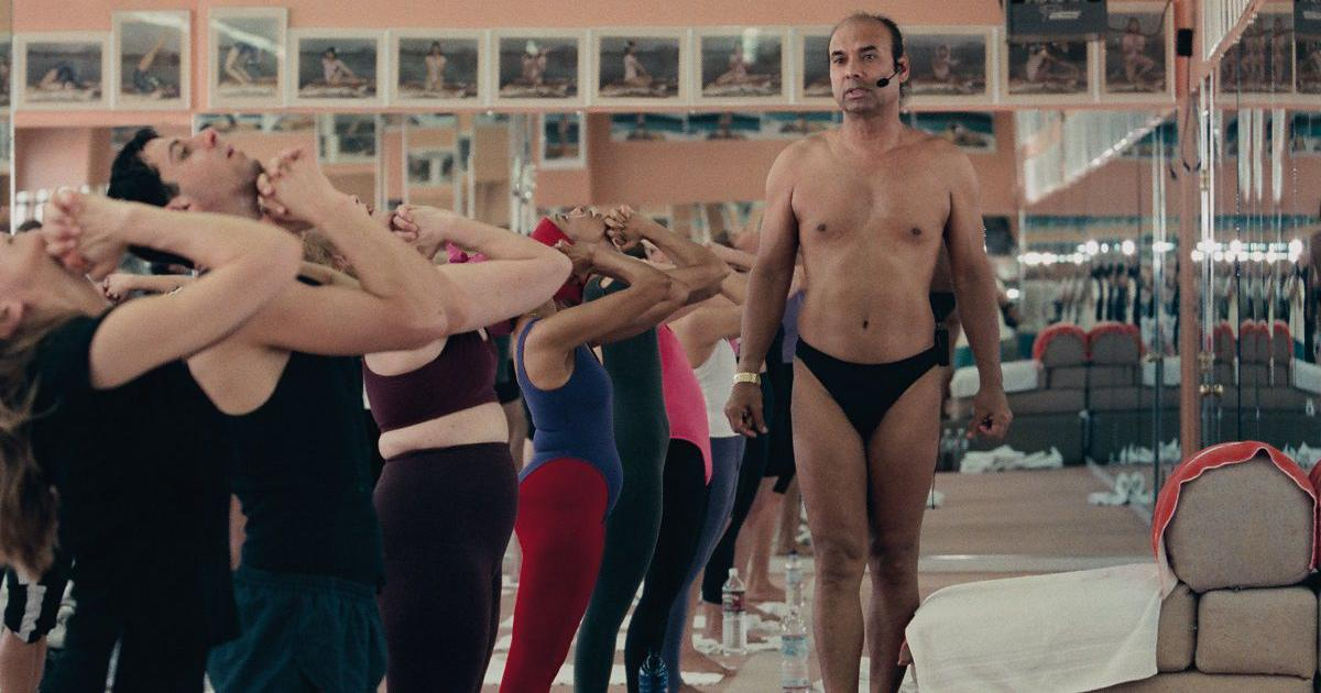 Documentary on disgraced yoga guru Bikram Choudhury uncovers a trail of hot air and half-truths