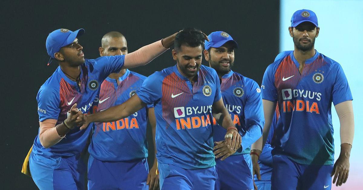 Nagpur T20I: Deepak Chahar's sensational 6-wicket haul helps India clinch series against Bangladesh