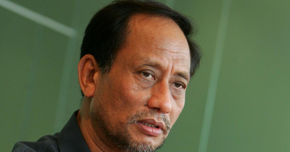 Manipuri separatist leader RK Meghen released from Guwahati jail after completing sentence