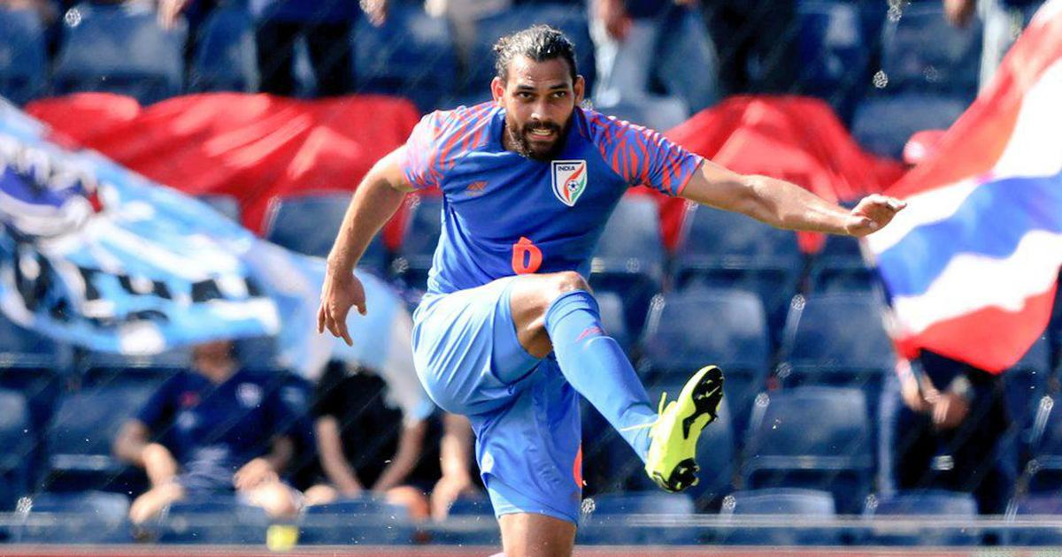 ISL: Adil Khan joins FC Goa on loan from Hyderabad FC for rest of the season