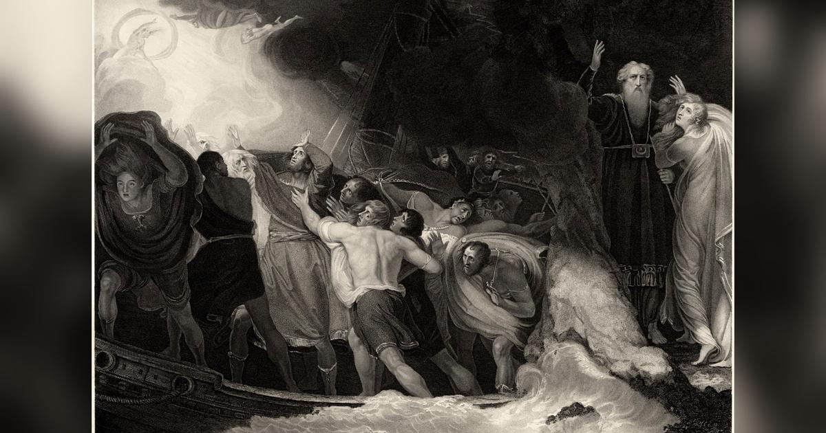 Why 'The Tempest' matters today: Shakespeare's play is entangled with slavery and freedom