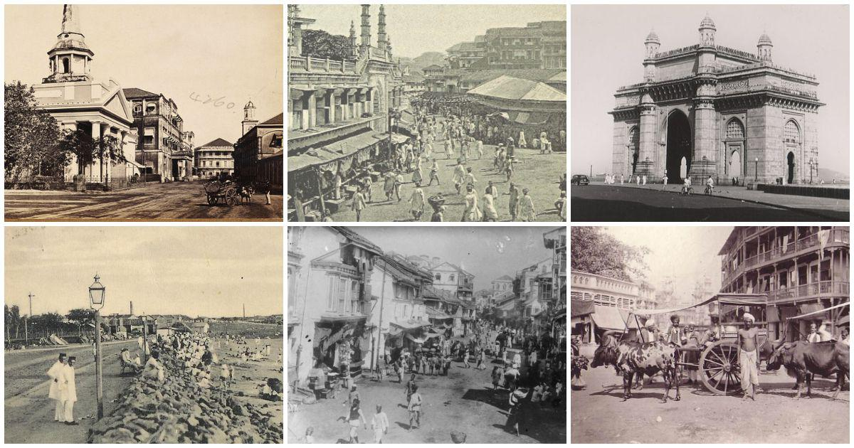 What Mumbai chronicler Jim Masselos discovered about the city and its turbulent life