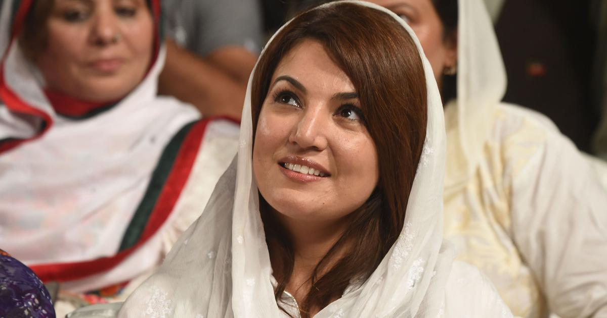 News channel apologises to Imran Khan's former wife Reham Khan, settles libel case