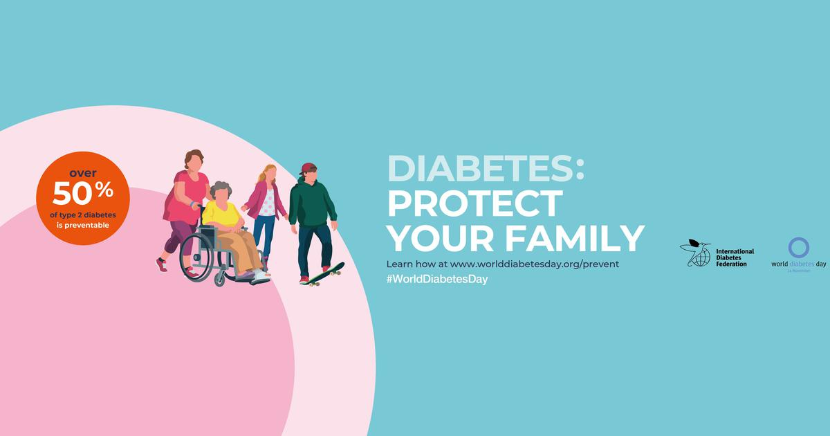World Diabetes Day 2019: All you need to know about the importance of this day