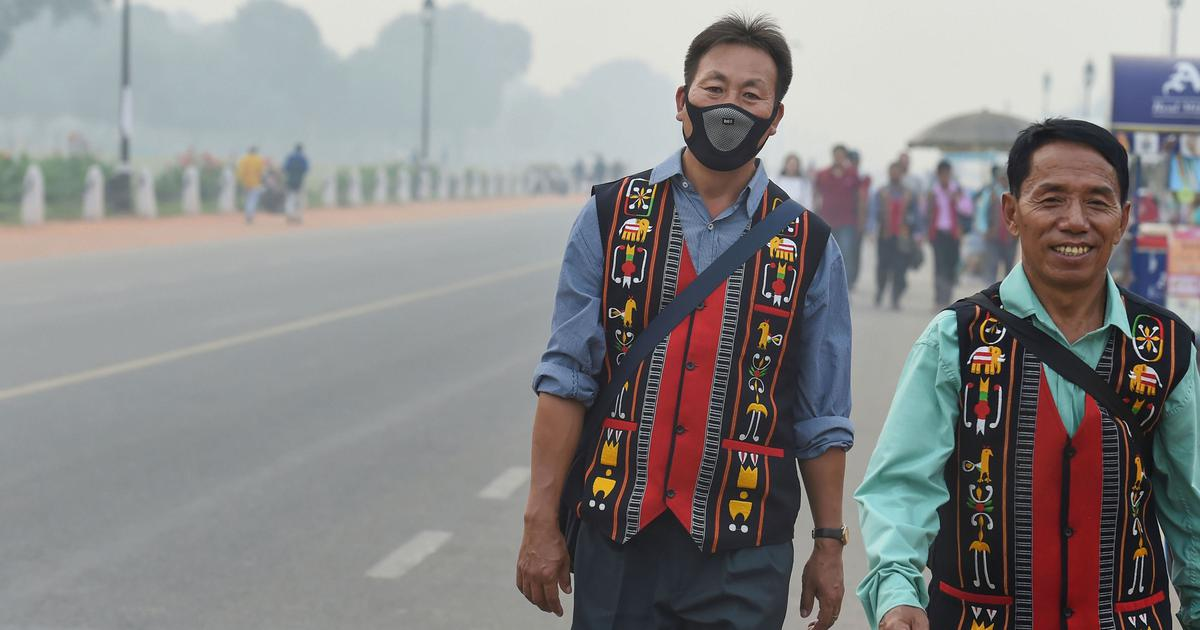 The Daily Fix: If India is to tackle its air pollution crisis effectively, Modi must play a key role