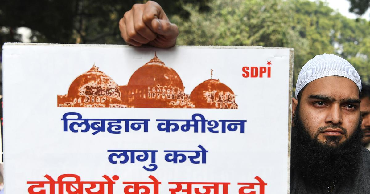 The Weekend Fix: After Ayodhya, India's Muslims have lost faith in justice, plus nine more reads
