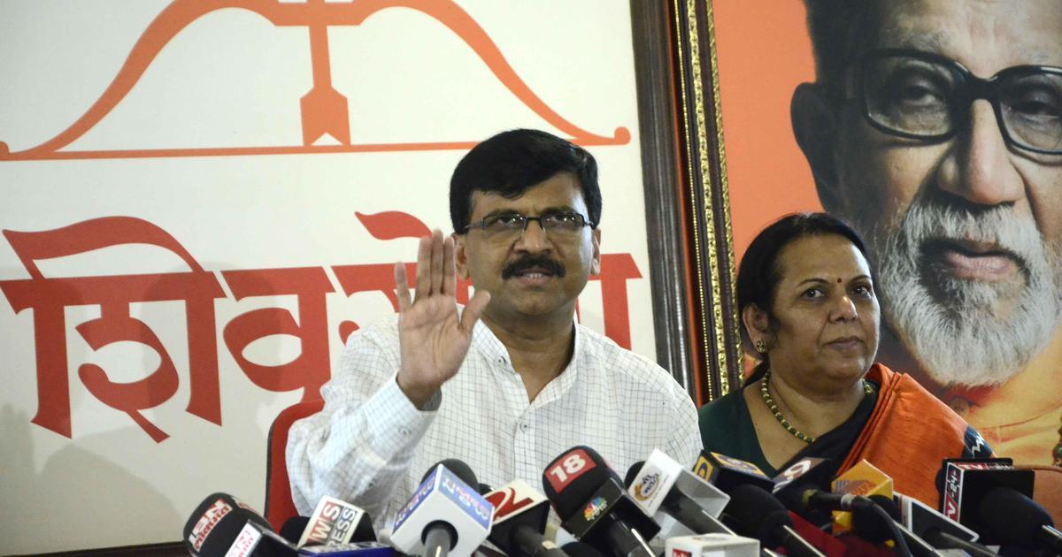 इंद्र का सिंहासन मिले तो भी अब भाजपा के साथ नहीं जाएंगे : शिवसेना