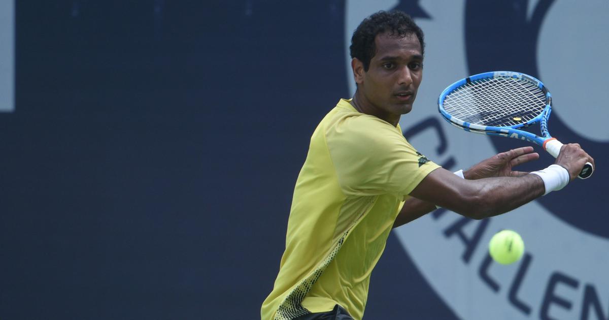 Maharashtra Open: Prajnesh, Sumit Nagal, get direct entry; Ramkumar gets wildcard for main draw