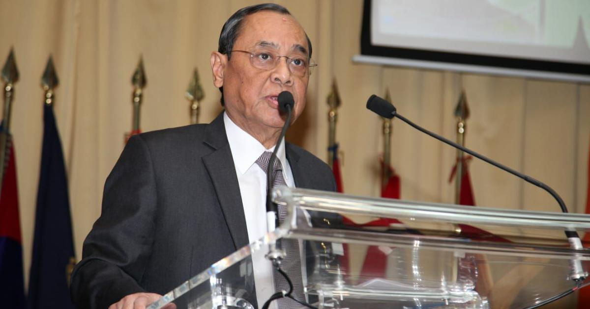 Attorney general refuses to give consent to initiate contempt proceedings against former CJI Gogoi