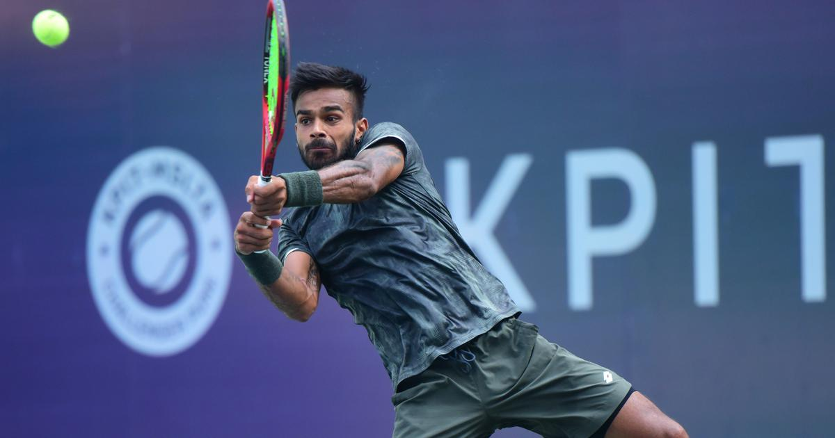 Indian tennis: Staying injury-free in career-changing 2019 season was highlight for Sumit Nagal
