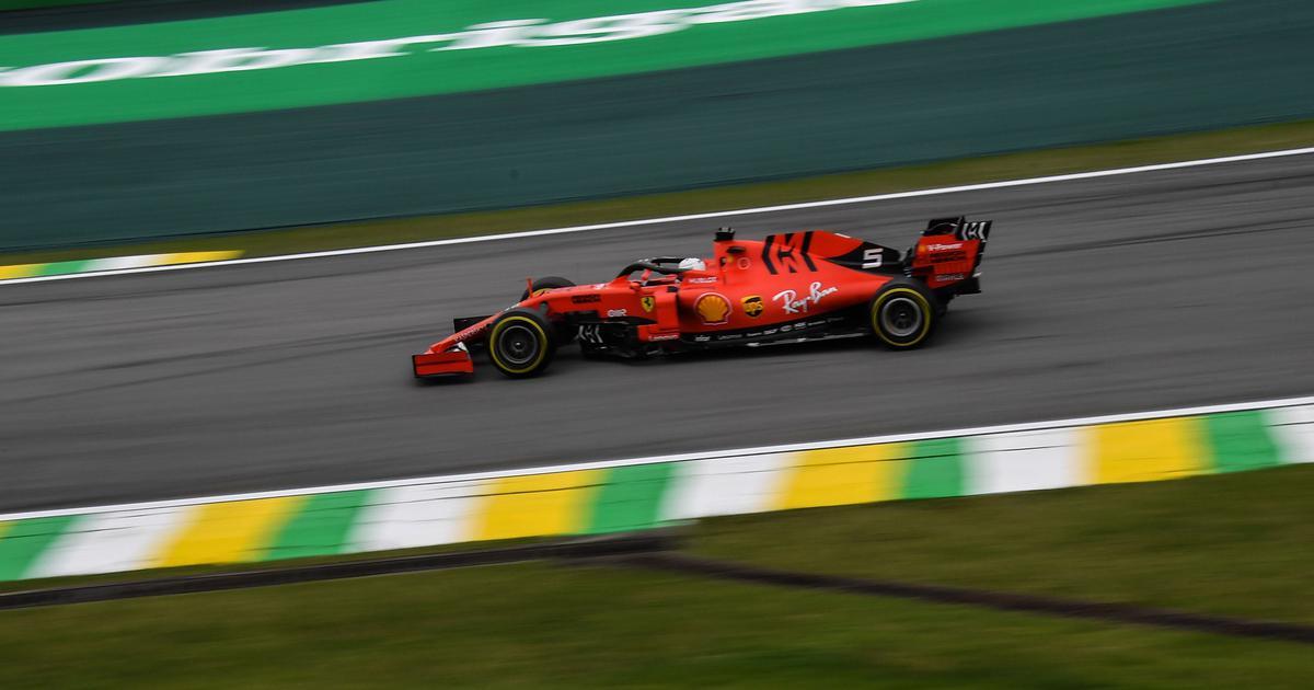 Lewis Hamilton or Mick Schumacher? Ferrari remain non-committal about lineup for 2021 season