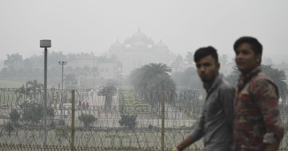 Delhi is world's most polluted city; Kolkata, Mumbai also in top 10, says global air quality monitor
