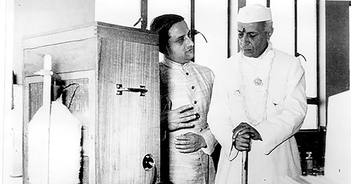 Scientific temper and humanism: Rereading Nehru during the Covid-19 pandemic