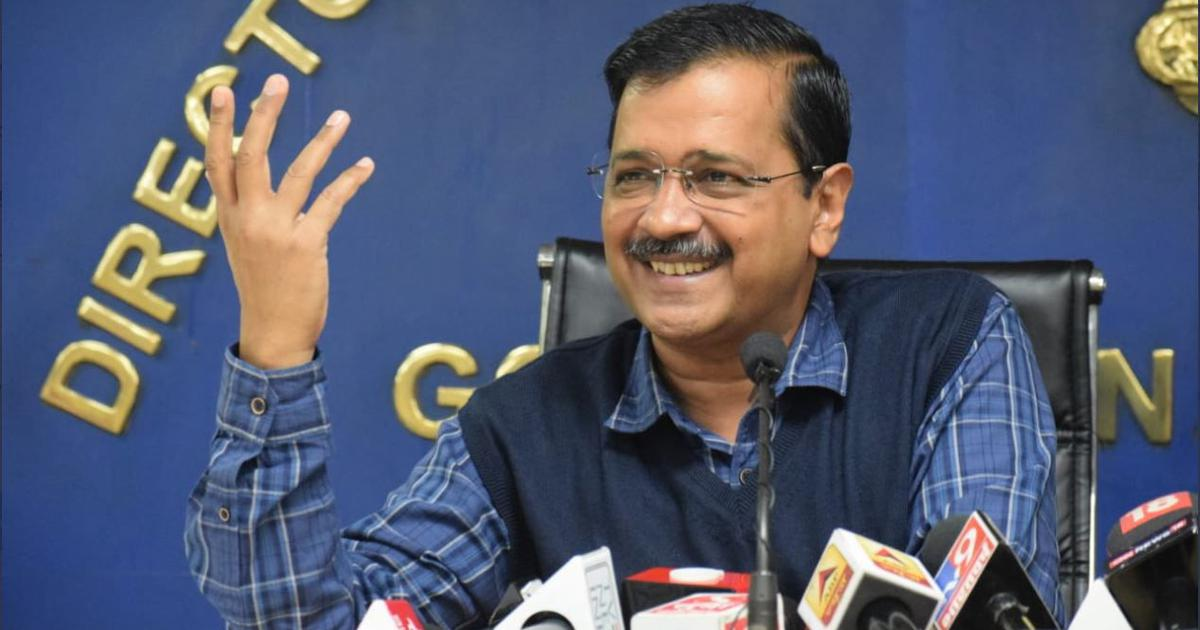 The big news: AAP drops 15 MLAs, fields 24 new faces for Delhi polls, and nine other top stories