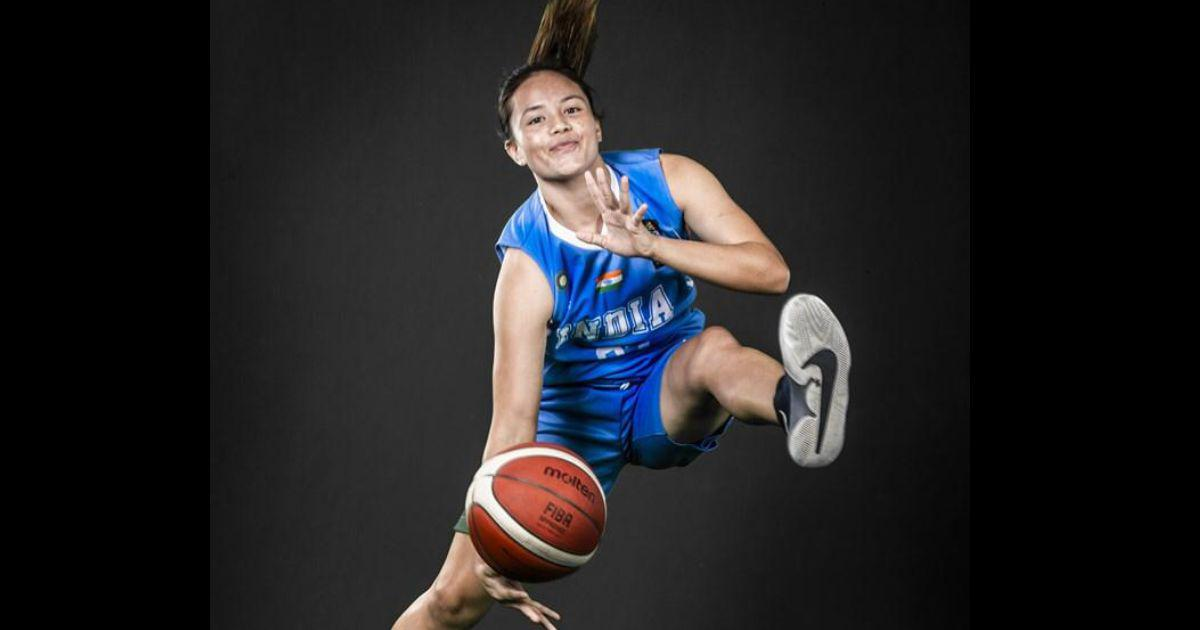 Basketball: How Sikkim's Nima Doma Bhutia broke barriers to make it to the Indian team