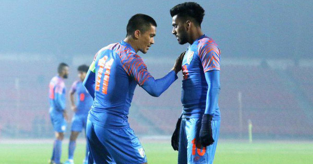 ISL: With less game time for forwards, India's next big football star may come from other positions