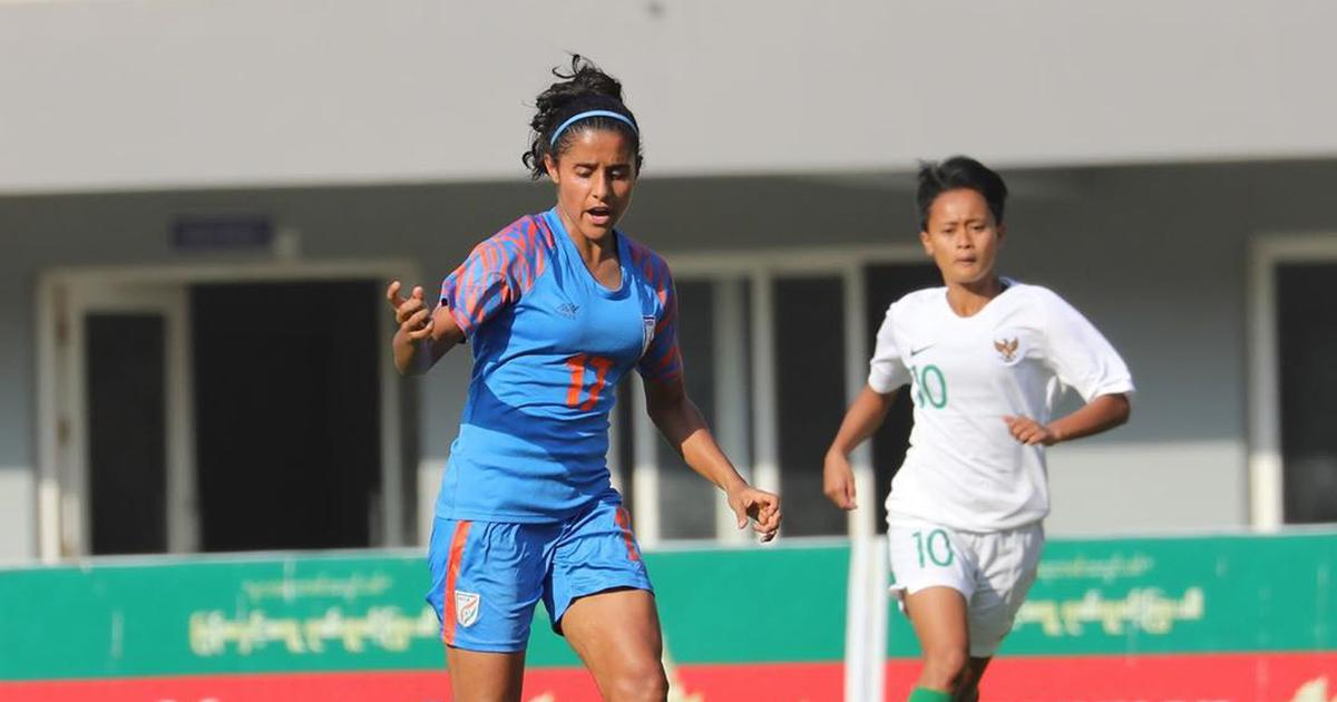 Football: Chhibber, Sandhiya return as India name 30-member probables for South Asian Games