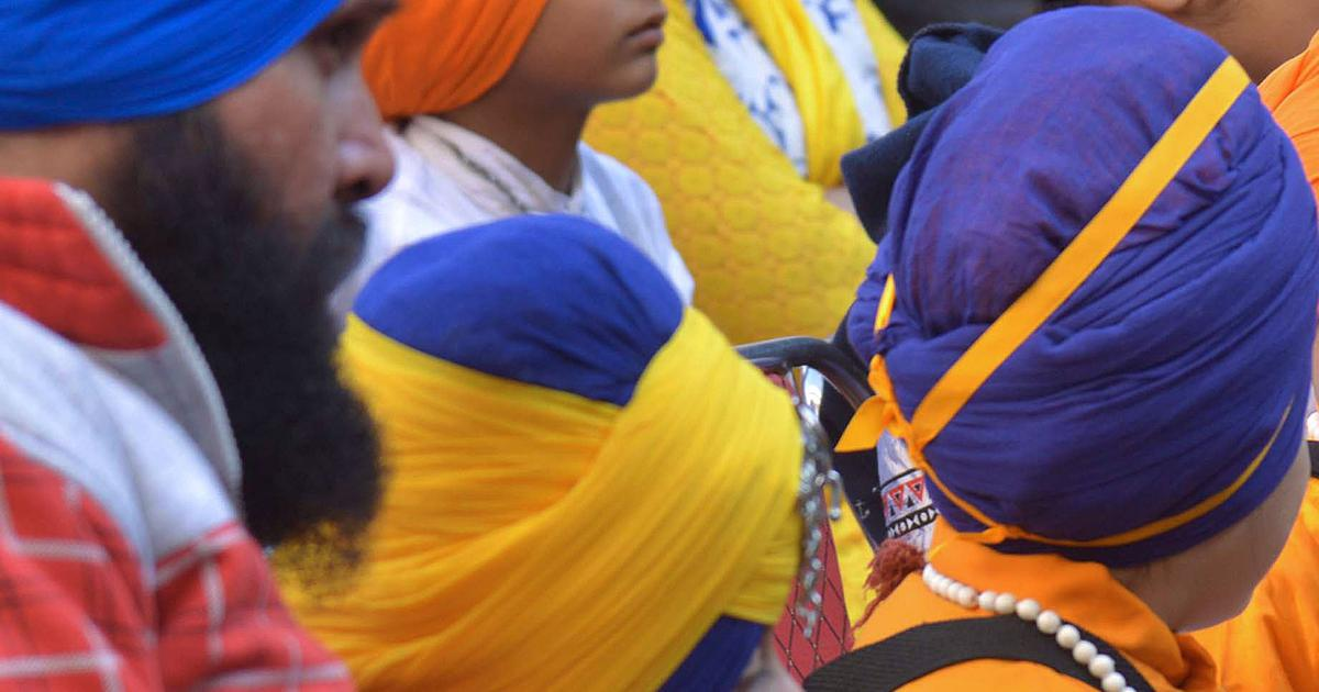 Children's picture book on Sikh turban withdrawn after backlash over wordplay in its title