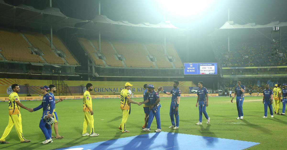 TNCA to push for closed stands at Chennai's Chidambaram stadium to be opened after getting new lease