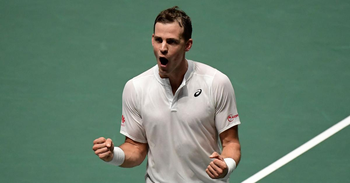 Davis Cup: Canada become first team to reach semi-finals after ousting Australia