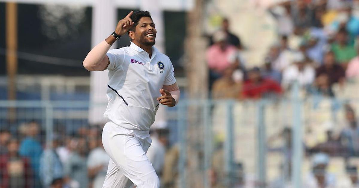 India vs England: Umesh Yadav declared fit, added to squad for last two matches of Test series