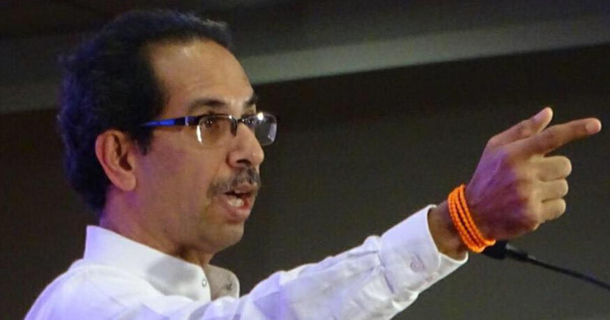 The big news: Uddhav Thackeray stakes claim to form Maharashtra government, and 9 other top stories