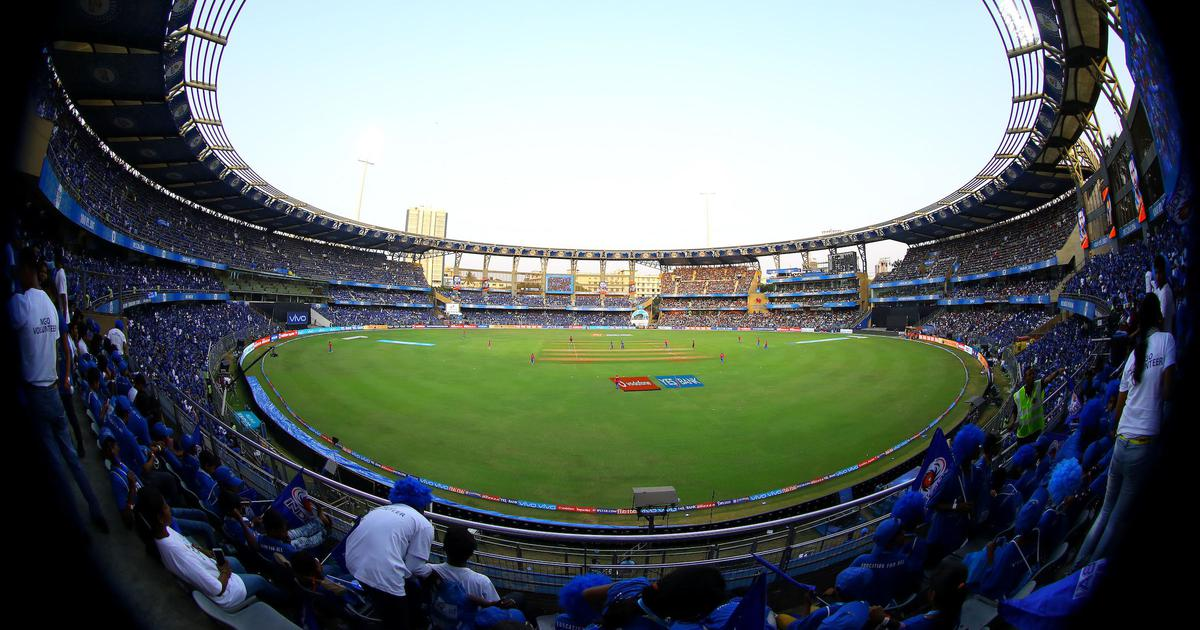Mumbai, Hyderabad agree to swap dates of India's T20Is against West Indies