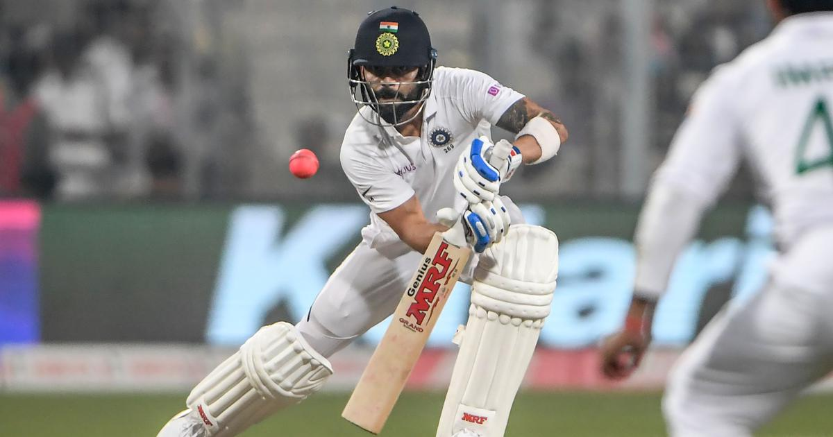 Easier To Schedule Day Night Test With India If They Qualify For Wtc Final Cricket Australia Ceo