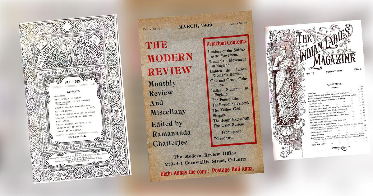 Rediscovering Indian thought: How a scholar built a database of pre-Independence magazines